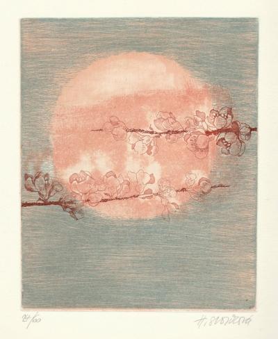 Storchová Hana (1936) : Dvě větvičky