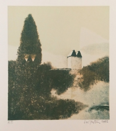 Pošvic Miroslav (1959) : Canet