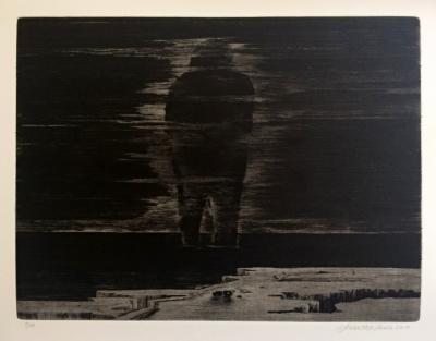 Skála František (1956) : Obytný přívěs
