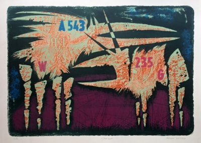 Jelínek Oldřich (1930) : Podivná zvířata