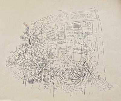 Šlitr Jiří (1924 - 1969) : Plakáty - Belgie